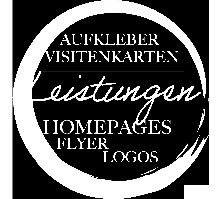 Katrin Walch Grafikdesign Leistungen
